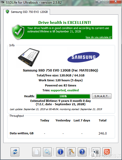 什么值得买值友福利TR200固态硬盘开箱测评