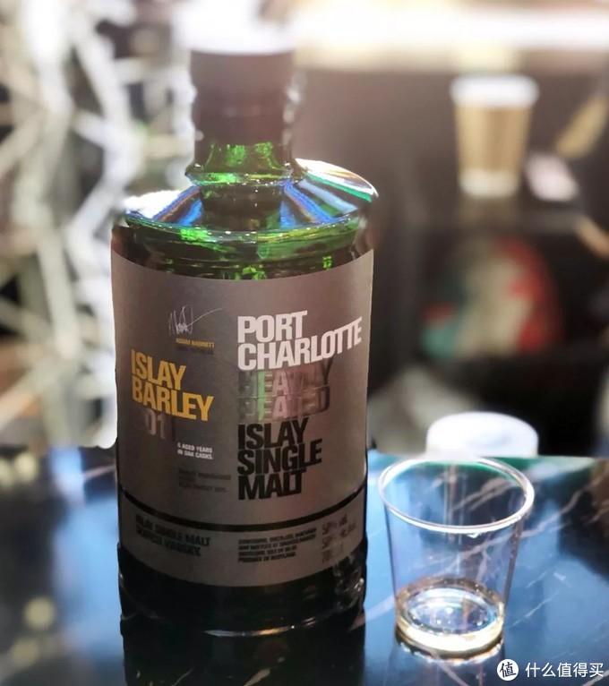 每天好酒:布赫拉迪波夏艾雷岛大麦2011威士忌