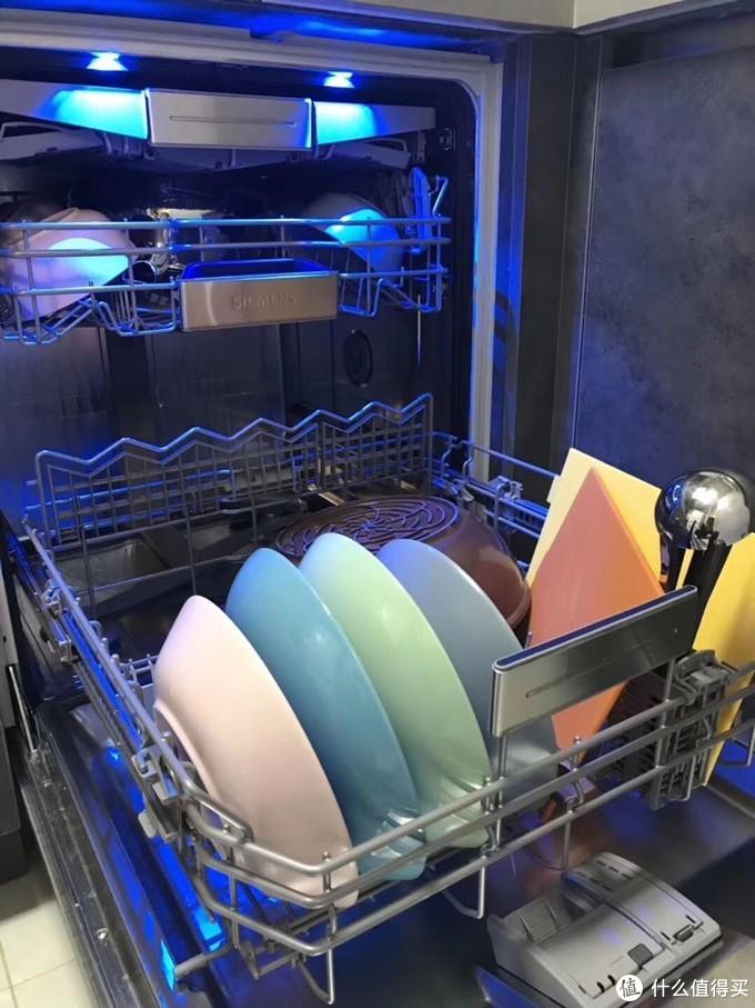 锅碗瓢盆一次洗净