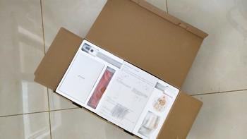 睿米NEX无线吸尘器外观展示(主机|握持感|按钮|指示灯|地刷)