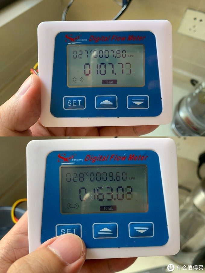 热水器水压小?内部水垢严重?扔掉增压泵!通过几种方法,水量最大可恢复5.4升/分钟