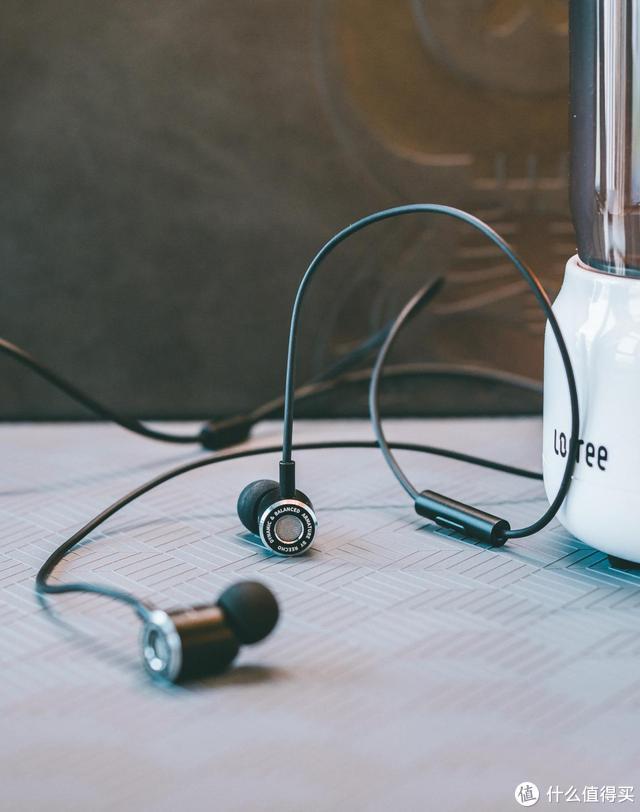 品质高、听感优秀的双单元圈铁耳机:REECHO余音GY-08