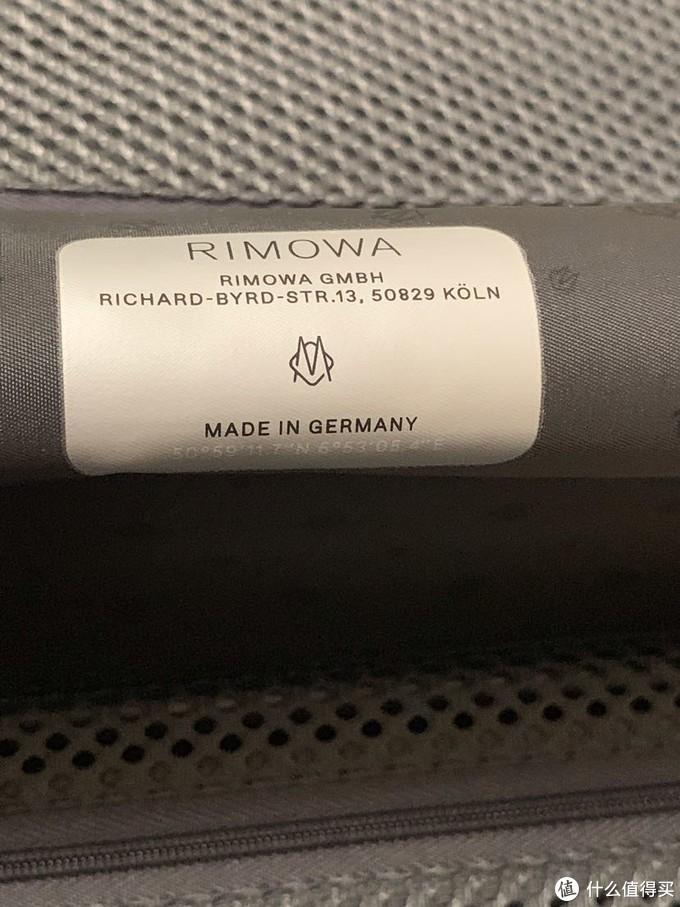 最划算的LV没有之一,新版rimowa classic首晒(媳妇儿真人show)