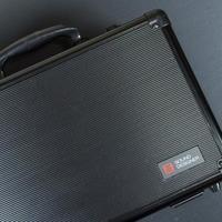 巫单曲人生CD机初外观展示(主机|支架|遥控器|音腔|面板)
