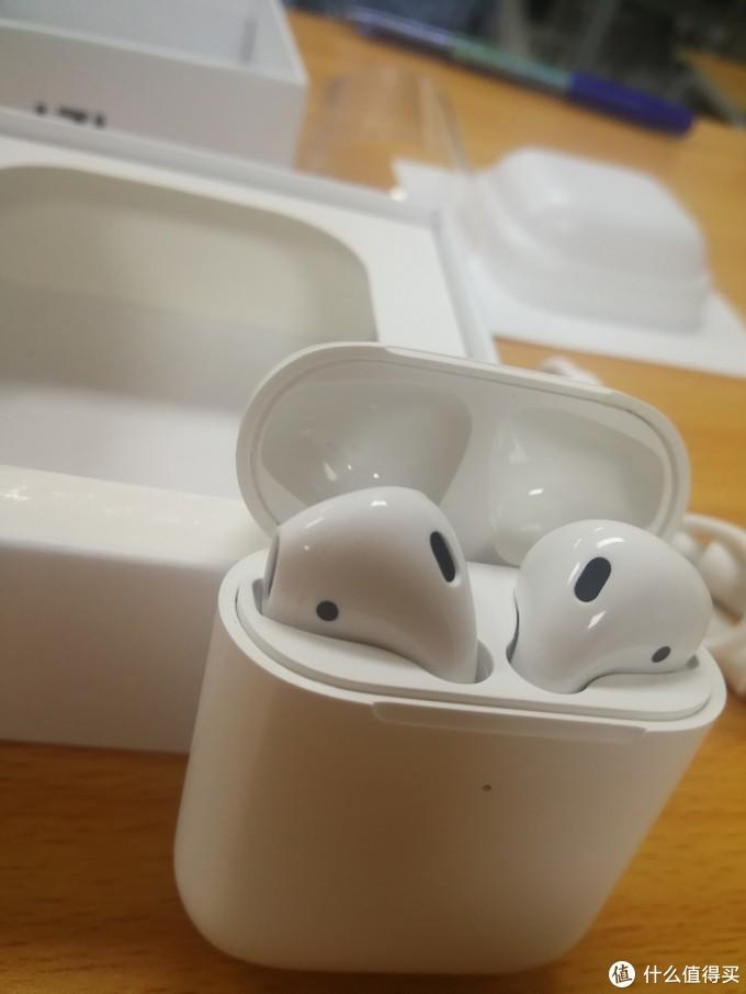 不足百元的tws耳机,实不实用?到手测评第一期