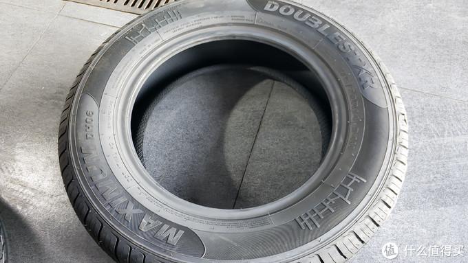 支持国产品牌:双星 DH06 175/70R 轮胎 晒单