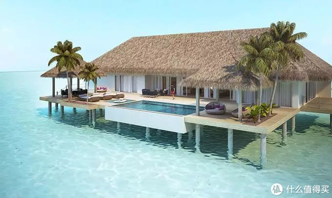 马尔代夫选岛到生无可恋?请干了这碗醒脑汤!