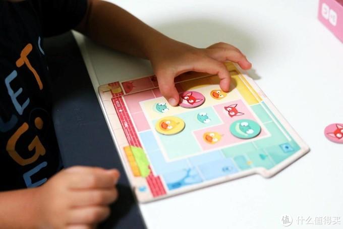 别小看孩子,用你喜欢的游戏锻炼孩子的推理能力—TOI数独棋盘