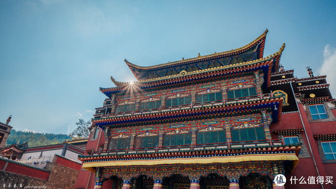 由今日所见的寺院开始说起——青海湟中塔尔寺游记(含攻略)