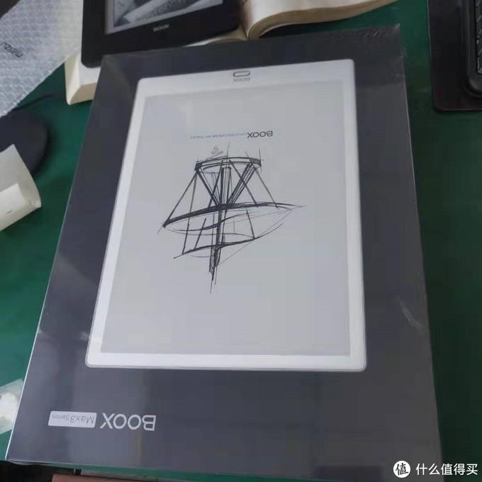文石Max3体验测评