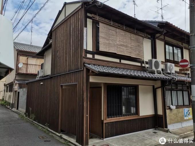 布局合理的温馨日本小屋