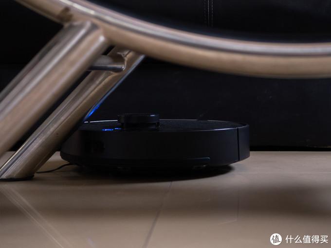 懒人神器,更聪明的360扫地机器人T90评测