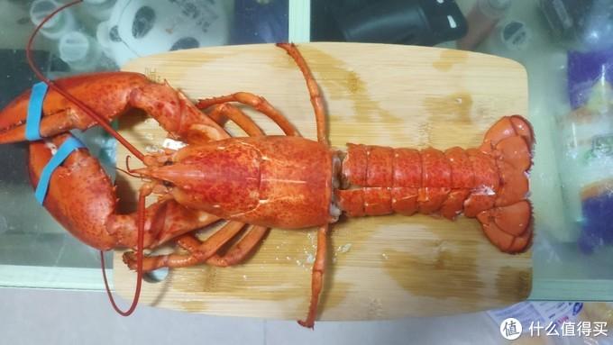 一虾两吃,这样做出来的波士顿大龙虾别有一番风味!