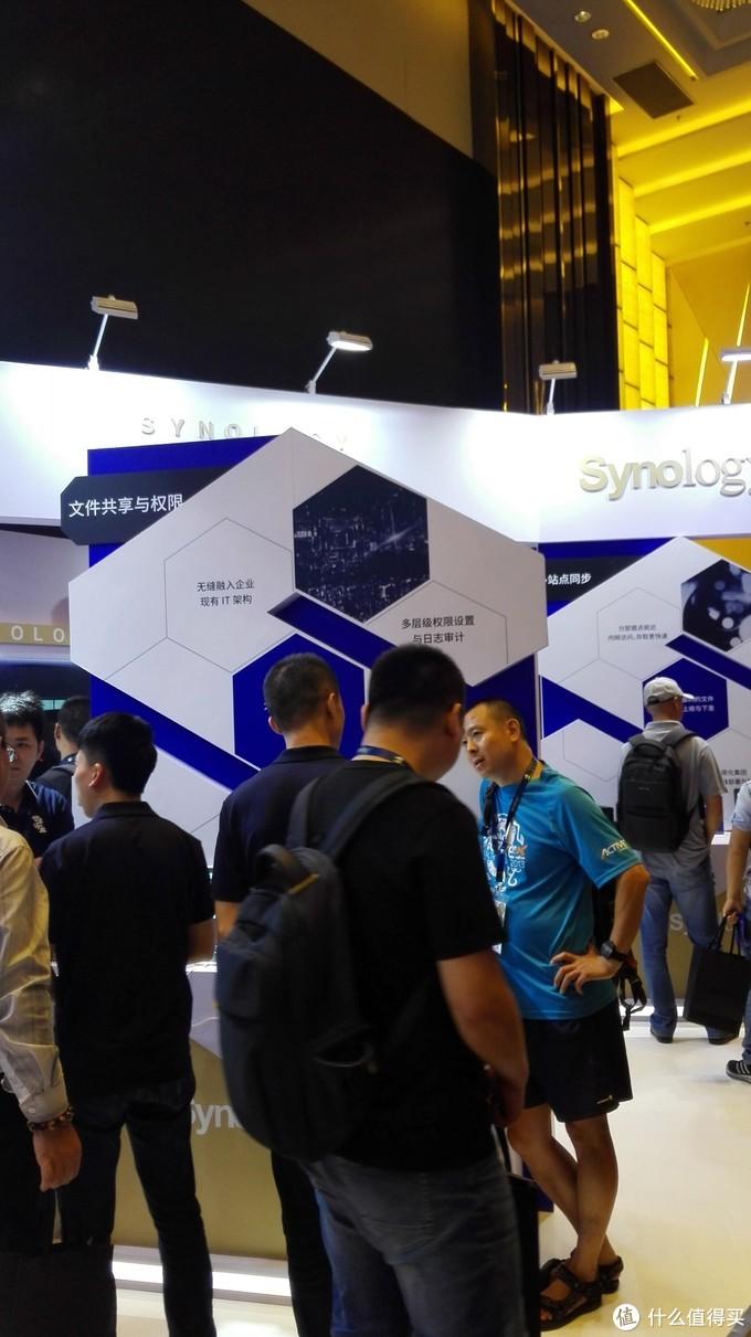 Synology 2020 从前20年展望未来20年