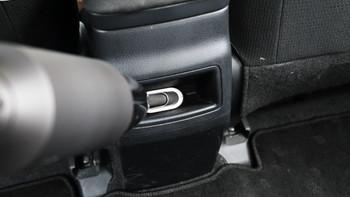 顺造x小米有品随手吸尘器使用体验(清扫|转动|吸力|续航|噪音)