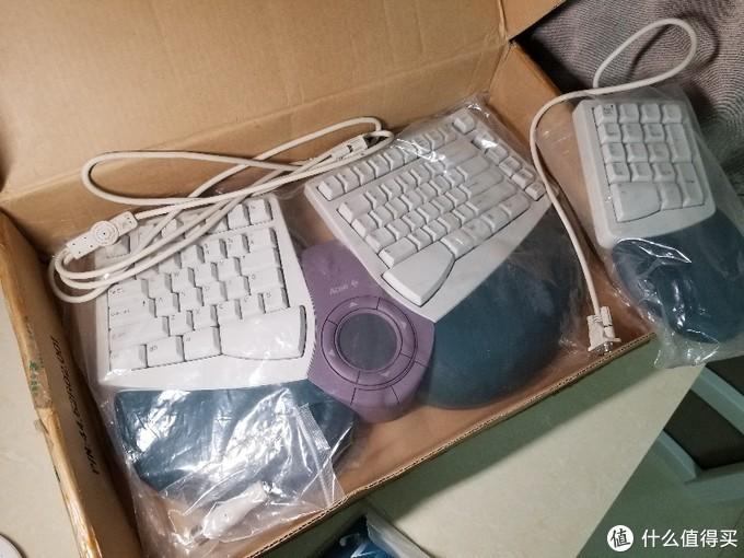 20年前的人体工学,Acer宏碁ergo键盘还能战否?
