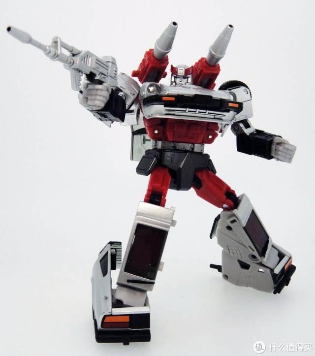 MP系列玩具入手指南Remastered重制版(中)
