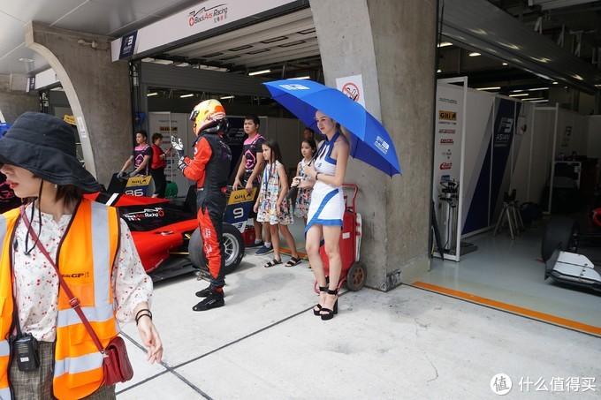 看车玩车两不误——上海国际赛车场一日游,附大量车模及兰博基尼谍照