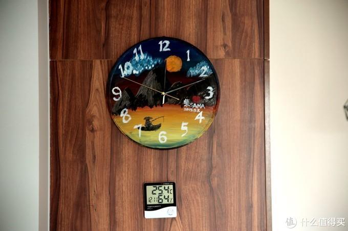 杂学家的一统:油画挂钟DIY记录