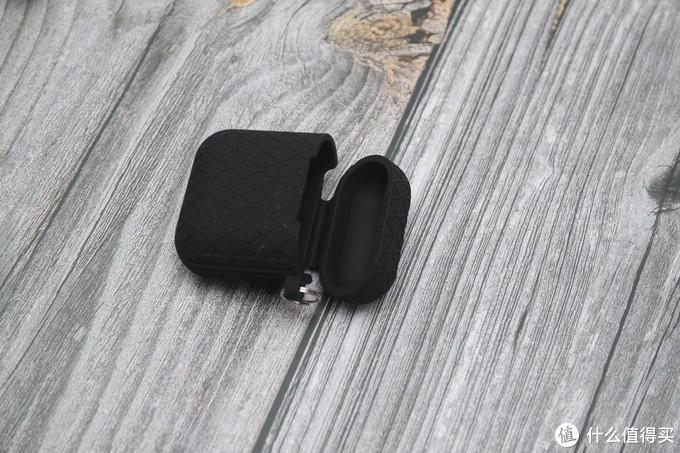 耳机未到,保护套先到,莫凡airpods保护套开箱与主观体验