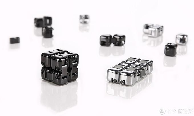 小米上线盲盒玩法,据说开出隐藏款多彩指尖积木相当非常很难