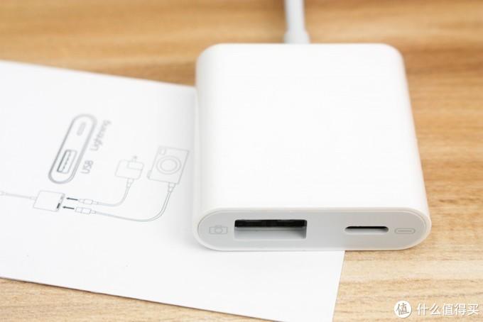 被忽视的iOS13福利:OTG随心读写移动SSD
