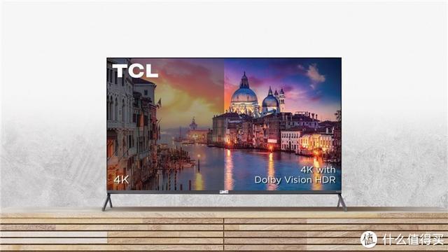 TCL推出6系列4K QLED Roku电视 中国会将成为OLED电视最大市场