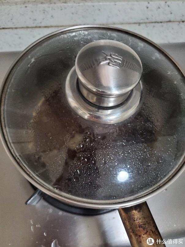 简单又美味的川宁茶包自制奶茶