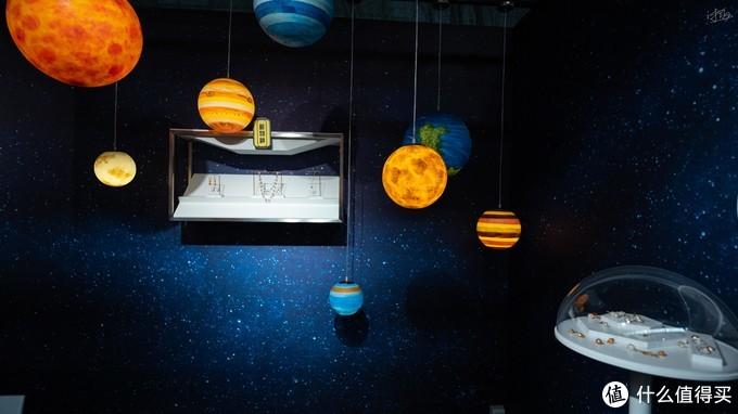 太阳系星球的一家店铺