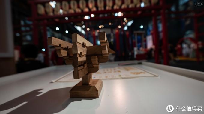 榫卯结构~中国的积木