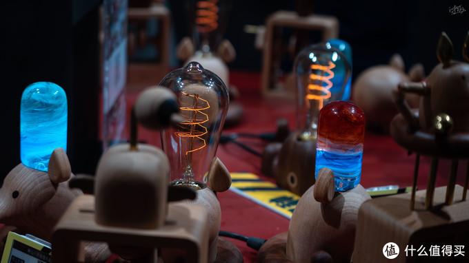 喜欢这个灯泡💡