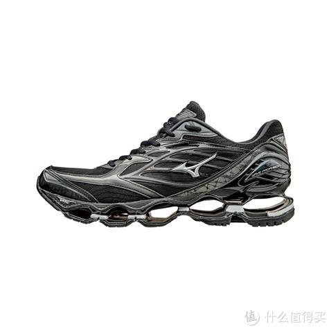 美津浓顶级跑鞋——预言7简评