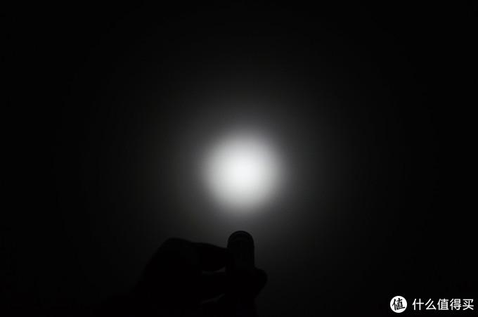 隐士——Klarus E1手电