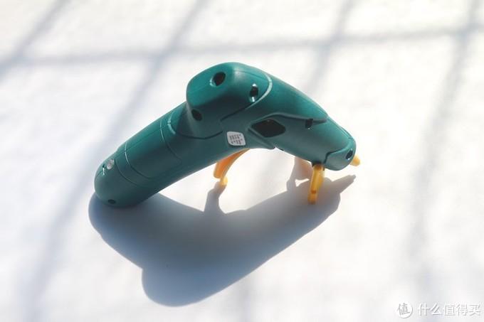 家庭必备安全放心、DIY动手达人——世达热熔胶枪
