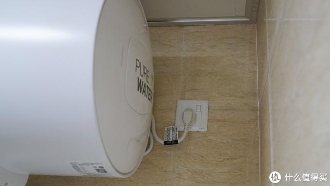 真香警告!不到千元的 60L华凌电热水器使用体验分享