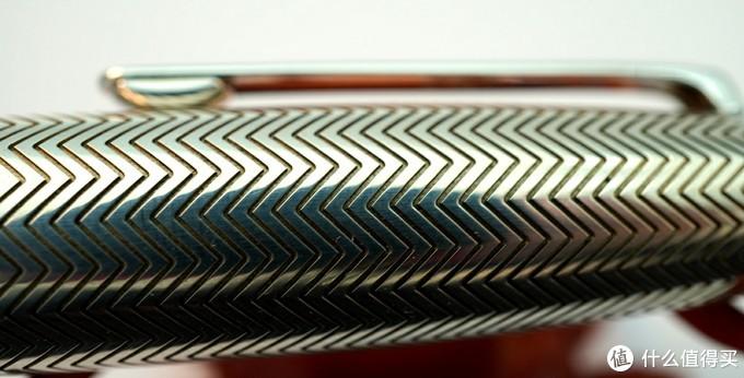 浪折线称为山纹