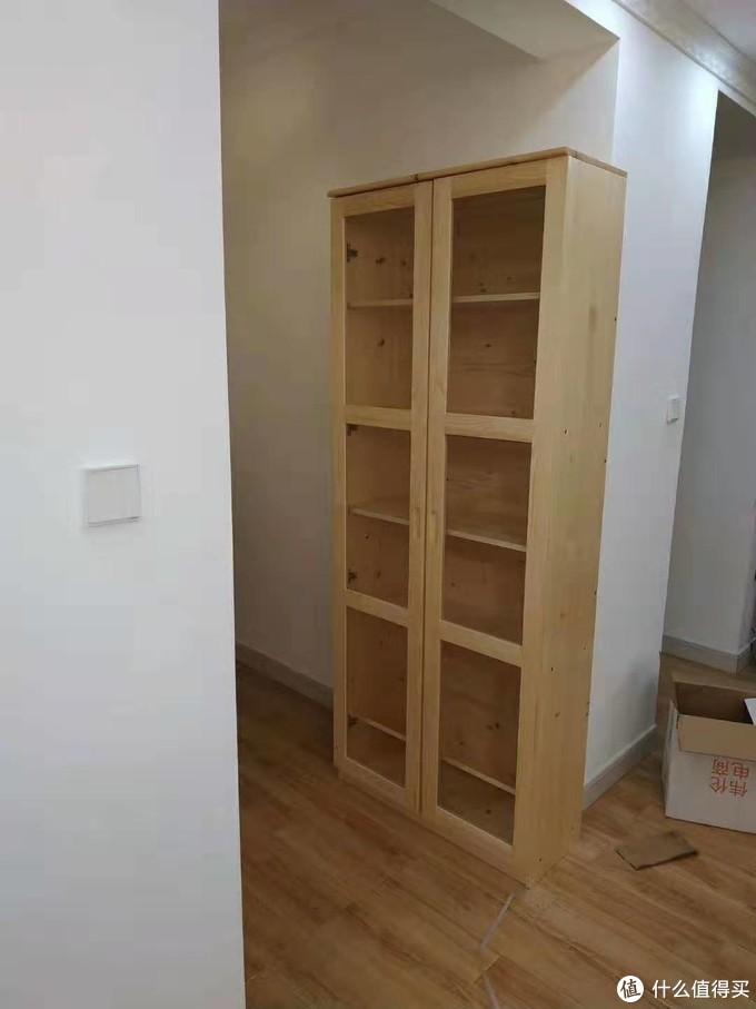 两万六搞定三室两厅家具