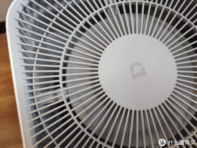 米家空气净化器3|畅享新鲜空气