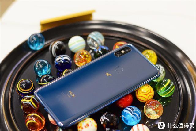 2019年的第一个大件:首次体验小米MIX3 5G手机,谈谈使用体验以及感受