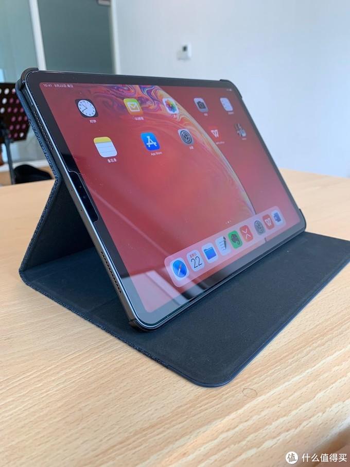 一名校外音乐教师的iPad全场景使用心得——2018 iPad Pro 11超主观评测