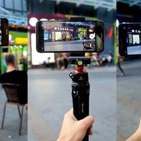 劲捷KT-M5相机配件使用体验(手感|功能|续航|优点|缺点)