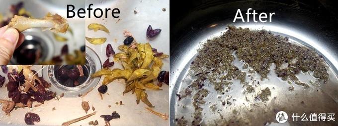 【中篇】六年厨房焕新颜,排骨,贝壳,玉米棒,Pinlo垃圾处理器,真可以!
