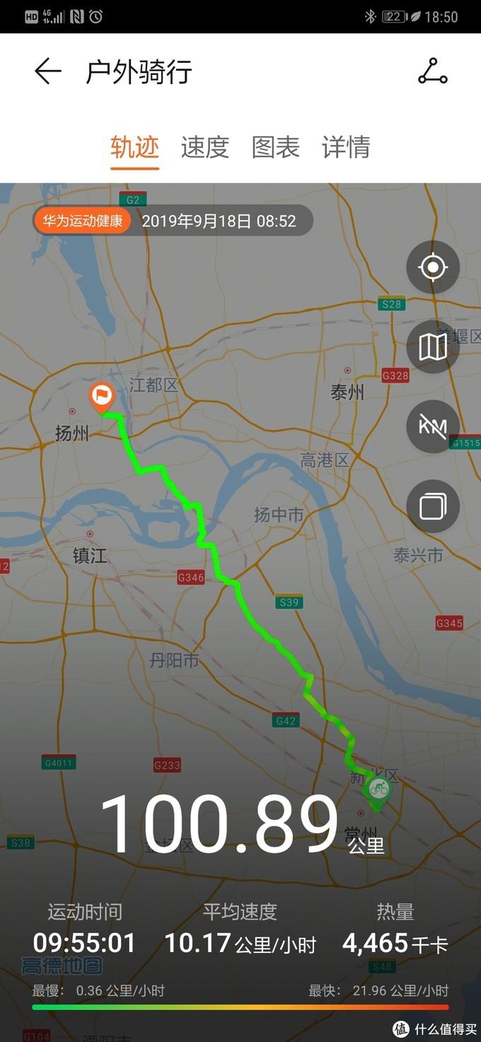 第一周  上海至连云港