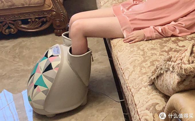 美腿+足疗,打造自信美腿,走出耀眼光芒!OSIM傲胜高跟妹妹体验报告