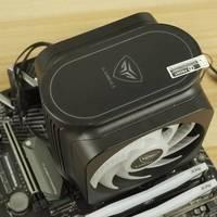 电铠这款机箱使用体验(橡胶垫|调速|控制线|安装|噪音)
