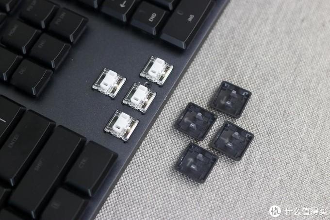 要手感也要颜值,罗技G813矮轴机械键盘一次满足!