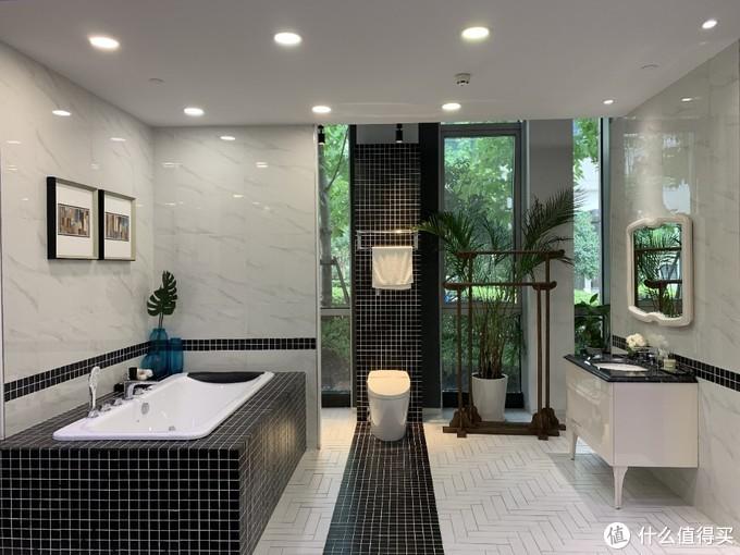 爱上品质生活,体验卫浴之美:恒洁卫浴探店小记