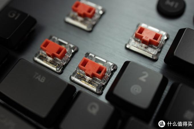 将近2000入手一个游戏键盘,价格不便宜玩起来真香