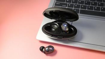HIFIMAN TWS 600真无线耳机使用体验(音质|耳塞套|耳机包|插头|按钮)