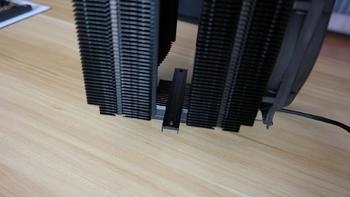 必酷DARK ROCK PRO 4使用体验(橡胶垫|调速|控制线|安装|噪音)
